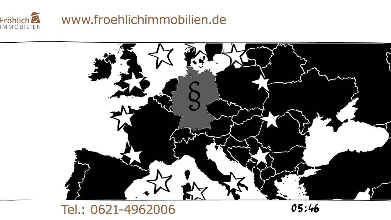 Frohlich Immobilien Mannheim Immobilienmakler 30 Bewertungen