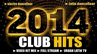 BEST CLUB HITS 2014 ► EDM HIT MIX ►ELECTRO RUMANIAN & HOUSE MUSIC & LATIN DANCE ► CLUB HITS 2015
