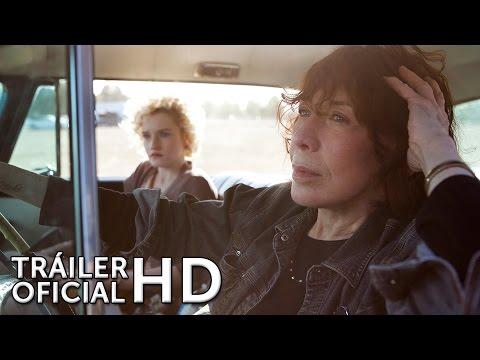 GRANDMA - Tráiler oficial en ESPAÑOL | Sony Pictures España