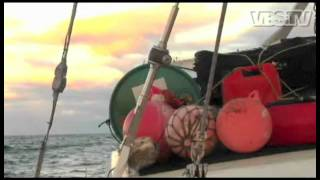 The Great Pacific Garbage Patch - In The Middle Of The Pacific Ocean! - Part 3 of 4