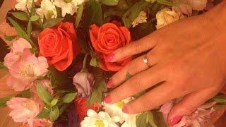 Красивое и романтичное видео предложение руки и сердца на заказ!