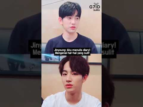 [G7IDSUBS] 170818 Snow Live JJ Project Interview - JB, Jinyoung