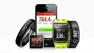 видео Обзор лучших гаджетов для бега и тренировок