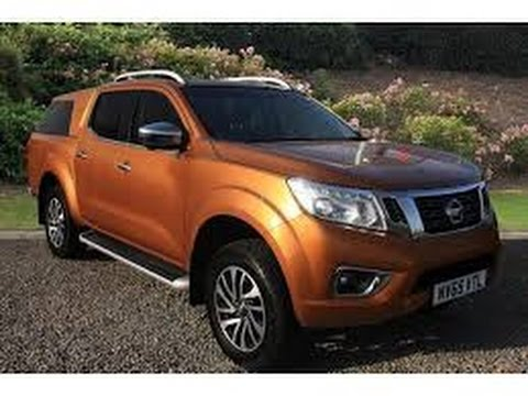 2016 nissan navara review youtube. Black Bedroom Furniture Sets. Home Design Ideas