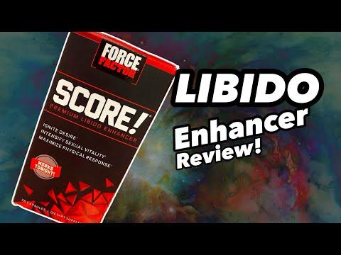 Score! Premium Libido