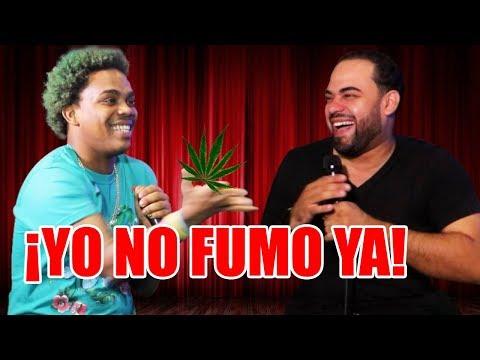 Curate Con Esta Entrevista Al CHERRY!!!