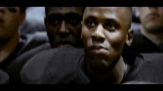 Friday Night Lights Trailer - Being Perfect