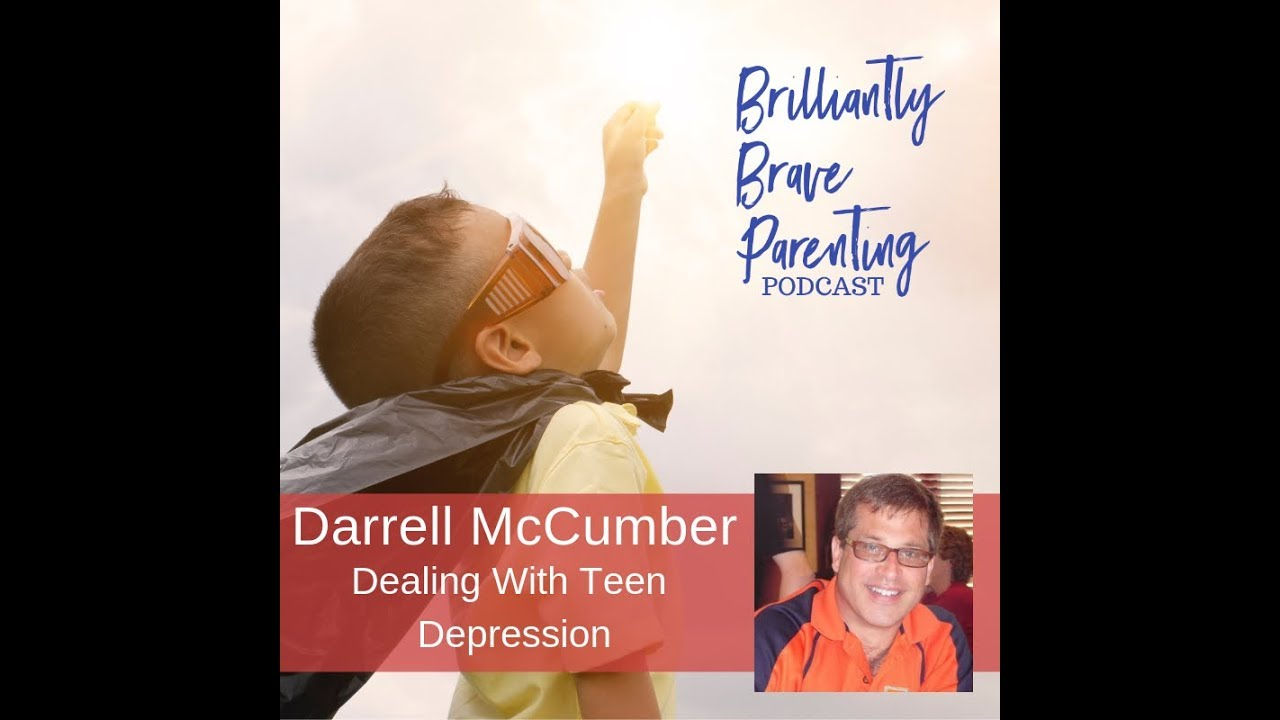 Download Darrell McCumber   Season 5   Brilliantly Brave Parenting