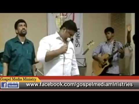 Thenilum Maduramam  -  Chikku Kuriakose - Worship Song