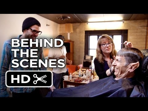 Star Trek Into Darkness Behind The Scenes - Spock To Spock (2013) HD