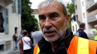 Incendie mortel à Pau : les explications du commandant des pompiers