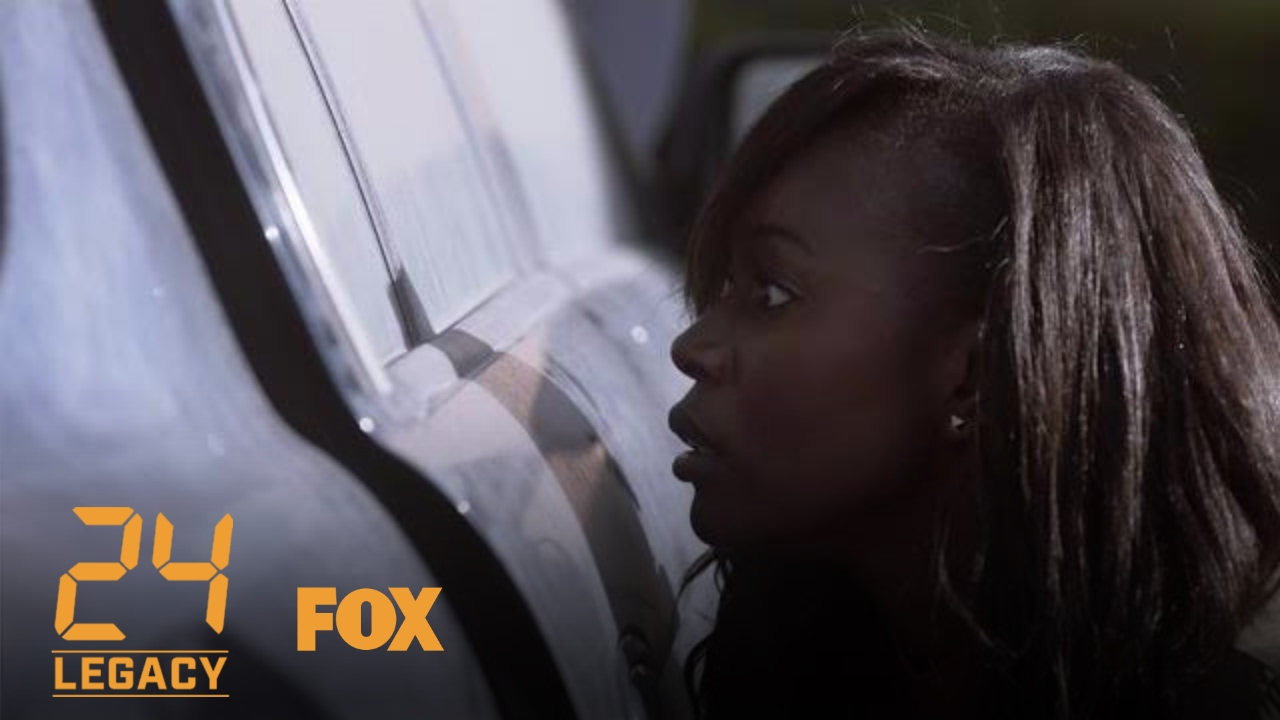 Download Nicole Runs Away From Her Captors   Season 1 Ep. 4   24: LEGACY