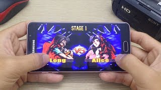 How to install Bloody Roar on Android phone