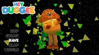 Stick Song Dance – Arcade Version - Hey Duggee