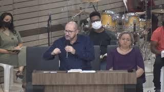 Pr. Maurício Klocker Martins  -  Joel 2.11-13