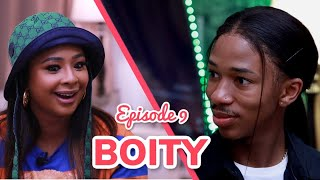 Drink Or Tell The Truth w/ Boity Thulo