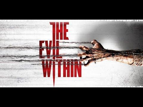 The Evil Within продолжение! Розыгрыш!
