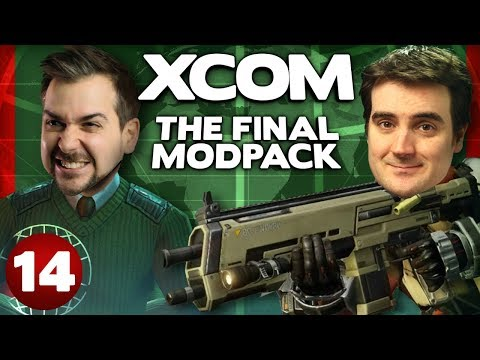 Open XCOM - Final Mod Pack #14 - Fallen Heroes