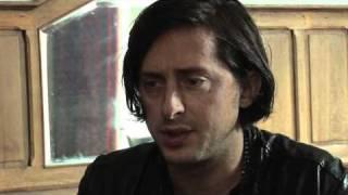 Interview Carl Barât (part 1)