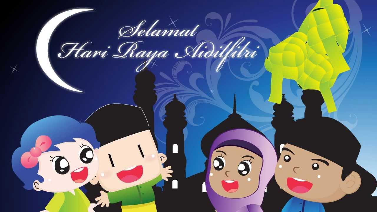 Mrc hari raya greetings 2013 youtube kristyandbryce Image collections