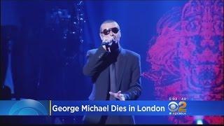 Publicist: Singer George Michael Dead At 53