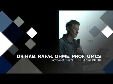 Wywiad Z Rafałem Ohme