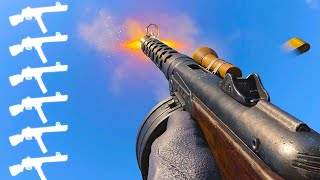 The NEW PPSH 41 is OVERPOWERED! (Call of Duty: Black Ops Cold War)