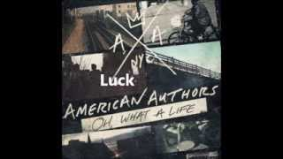 oh what a life american authors full album