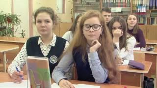 Школьные заметки №2. Гимназия №9 города Гродно
