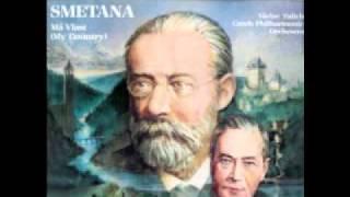 The Moldau - Vaclav Talich - Czech Philharmonic Orchestra.avi