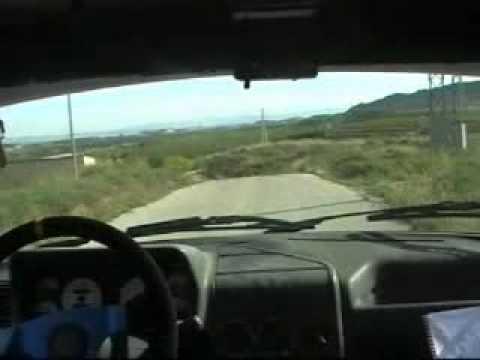 COPI-ARNAU VILLANUEVA 2009 (MURCIA)