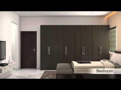 Richmond Villa Complete Home Interiors