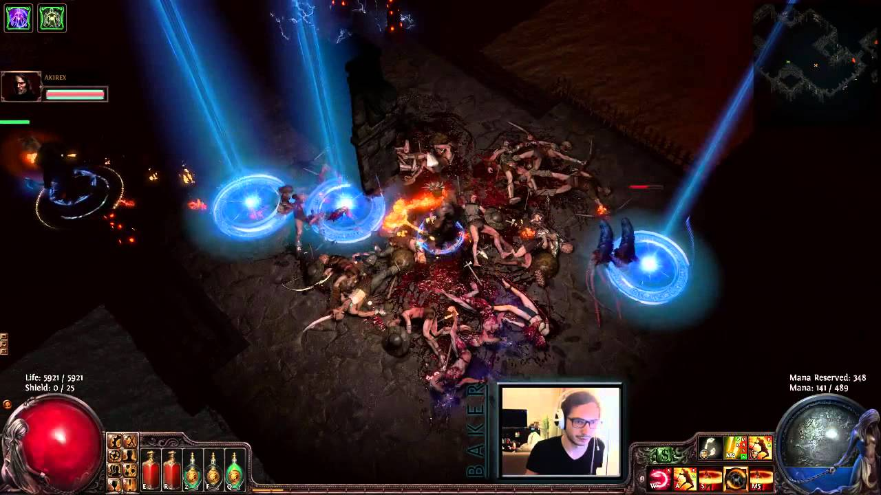 Torture Chamber Map Path of Exile HOW TO: Kill Torture Chamber Boss (Shock and Horror  Torture Chamber Map