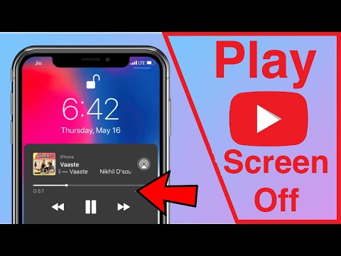 Play YouTube Music in Background with Screen Off on Android & iPhone (2021)