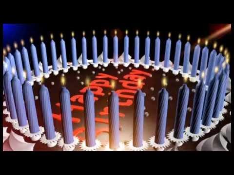 HAPPY BIRTHDAY WISH  EVER | Friends | Facebook Happy-Birthday Greetings