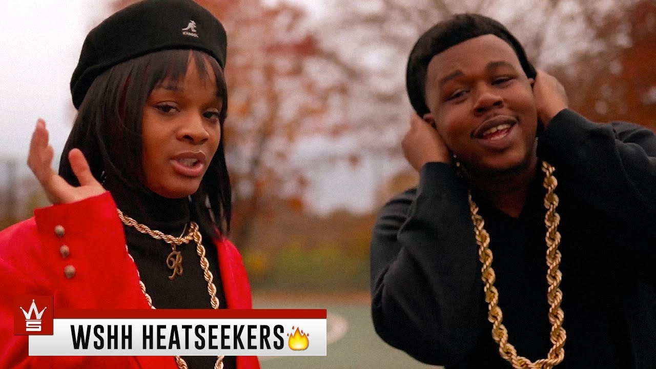 Cook Laflare Feat. Skylar Blatt - Never Get Enough [WSHH Heatseekers Submitted]