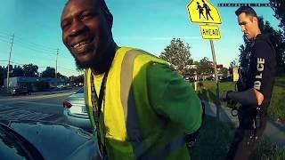"Florida Real World Police: ""A Good Attitude Goes A Long Way"""