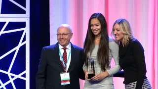 USC Women's Volleyball: Samantha Bricio - 2015 AVCA National Player of the Year