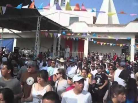Banda San Nicolas Villa Jimenez Michoacan
