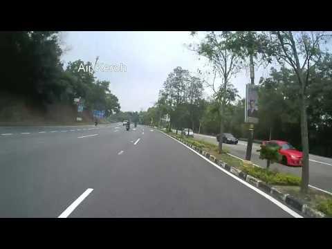 SVOG Rides to Malacca