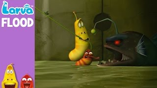 [Official] Flood - Mini Series from Animation LARVA