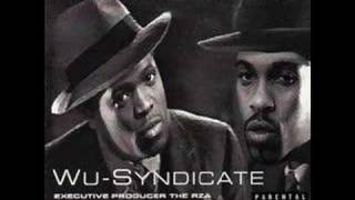 wu-syndicate - where was heaven (1999)