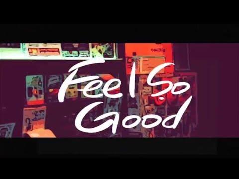 "【MV】Feel So Good - Yuulo ""Special Short Movie!!"""