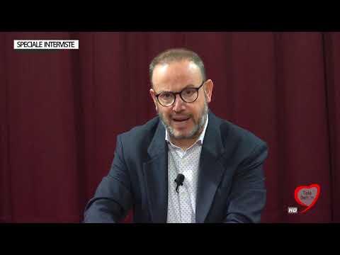 Speciale Interviste 2020/2021 Giuseppe Tammaccaro, assessore alla trasparenza del comune di Andria