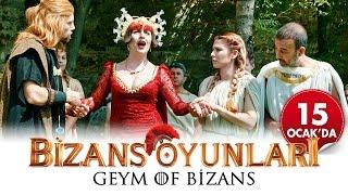 Bizans Oyunları (Geym of Bizans) Fragman / 15 Ocak 2016 HD
