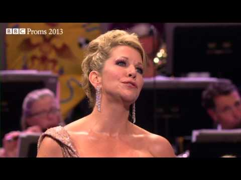 Trad. arr. Chris Hazell: Londonderry Air (Danny Boy) - BBC Proms 2013