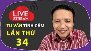Live stream gở rối tơ lòng ... thòng 34!