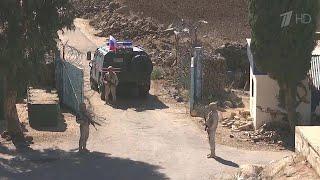 В Сирии боевики активизировались по всей стране с началом военной операции Турции.
