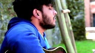 Tu Thodi Dair - Farhan Saeed - Cover Song - Somnath Yadav - Rising Star 2016 - ThePortalStar