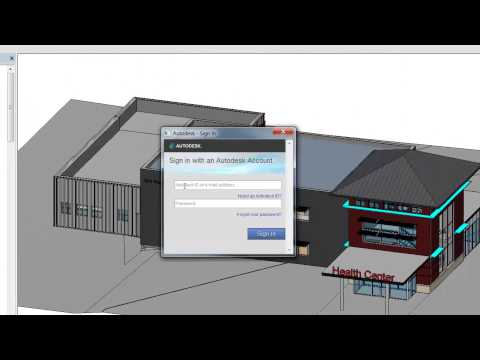 Building Design Suite Workflow: Energy Analysis for Autodesk Revit
